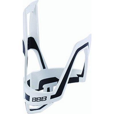 BBB BBC-39 DualCage fehér/fekete