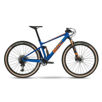 BMC Fourstroke 01 One Bike 2019 férfi Fully Mountain Bike