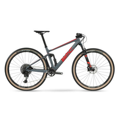 BMC Fourstroke 01 Three Bike 2021 férfi Fully Mountain Bike