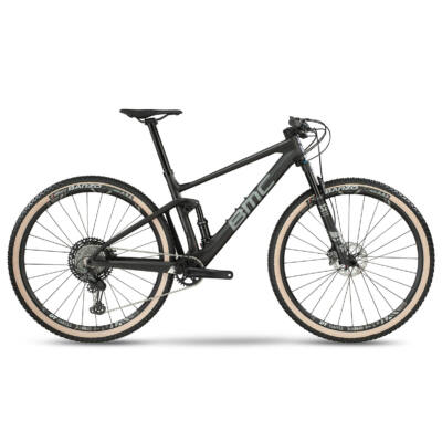 BMC Fourstroke 01 Two Bike 2019 férfi E-bike