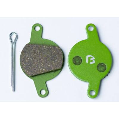 Bikefun Fékbetét tárcsafékhez - DS-14+PIN12