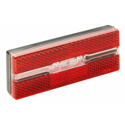BIKEFUN Lámpa BLOCK hátsó csomagtartóra