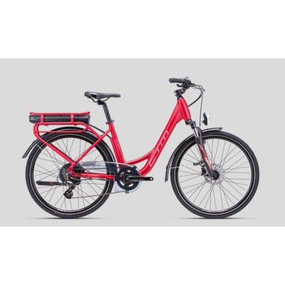 """CTM eTerra 26"""" 2021 női E-bike"""