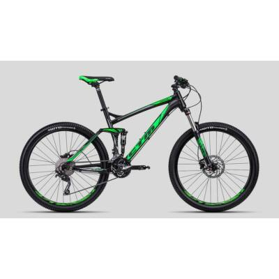 CTM ROCKER COMP 2017 Mountain bike