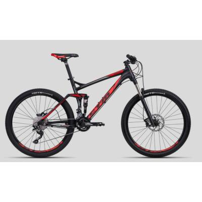 CTM ROCKER XPERT 2017 Mountain bike