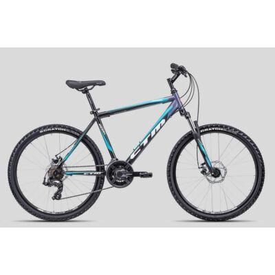 CTM REBEL 2017 Mountain bike