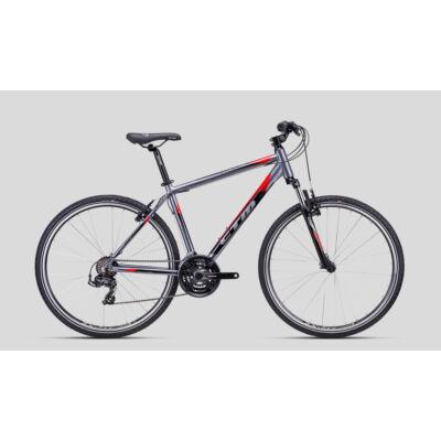 CTM Tranz 1.0 2021 férfi Cross Kerékpár
