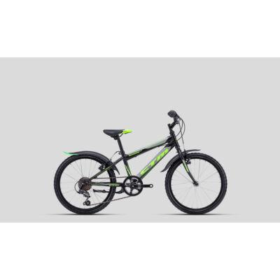 CTM Scooby 2.0 2021 Gyerek Kerékpár