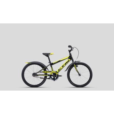 CTM Scooby 1.0 2021 Gyerek Kerékpár