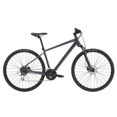 Cannondale Quick CX 3 2021 férfi Cross Kerékpár