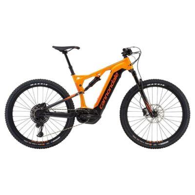 Cannondale CUJO NEO 130 2 2019 férfi E-bike