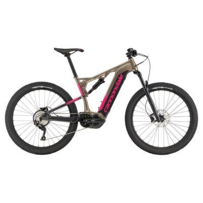 Cannondale CUJO NEO 130 4 WOMEN'S 2019 női E-bike