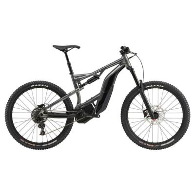 "Cannondale MOTERRA 27,5"" 1 2019 férfi E-bike"