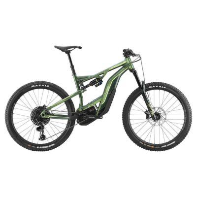 "Cannondale MOTERRA 27,5"" LT 1 2019 férfi E-bike"