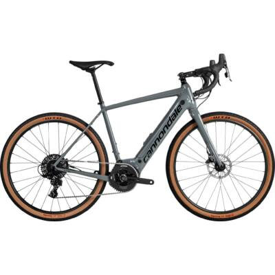 Cannondale Synapse Neo SE Power Tube 2019 férfi E-bike