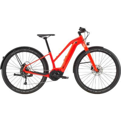 Cannondale CANVAS Neo 2 Remixte 2020 női E-bike