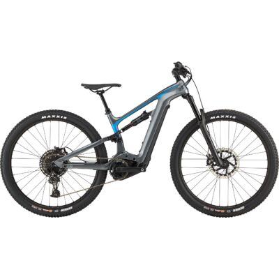 Cannondale HABIT Neo 3+ 2020 férfi E-bike szürke