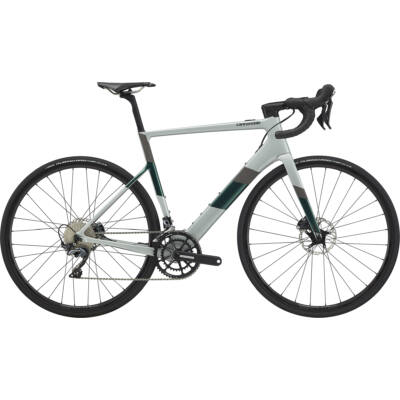 Cannondale SUPERSIX Neo 2 2020 férfi E-bike
