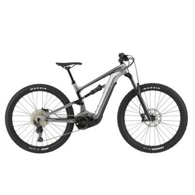 Cannondale Habit Neo 4 2021 férfi E-bike
