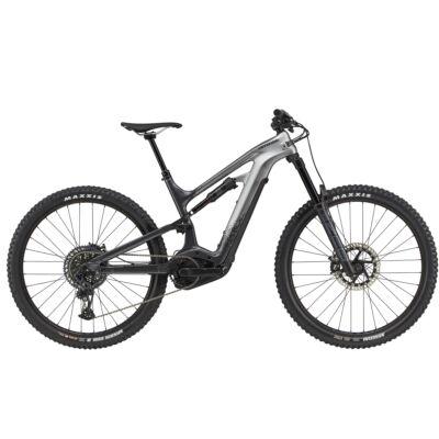 Cannondale Moterra Neo CRB 2 2021 férfi E-bike