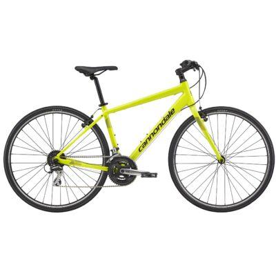 Cannondale Quick 7 NSP 2017 Fitness Kerékpár