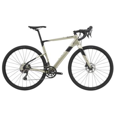 Cannondale Topstone Carbon 4 2021 férfi Gravel Kerékpár