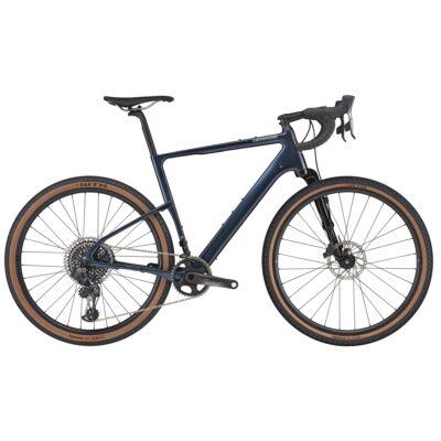Cannondale Topstone Carbon Lefty 1 2021 férfi Gravel Kerékpár