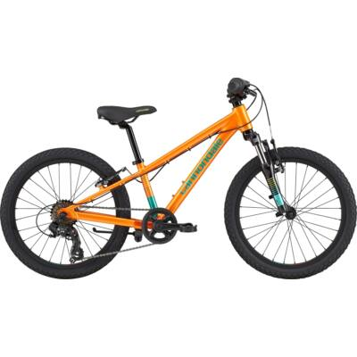 """Cannondale Trail 20"""" Girls 2021 Gyerek Kerékpár"""