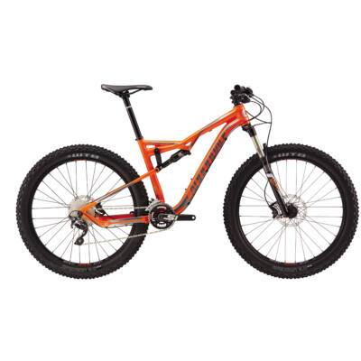 Cannondale BAD HABIT 2 2017 férfi Fully Mountain Bike