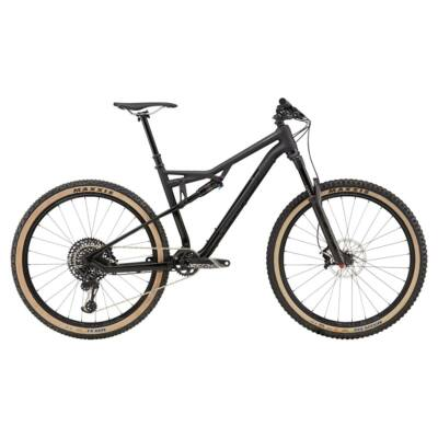 Cannondale HABIT CARBON/ALLOY 2 SE 2018 férfi Fully Mountain Bike