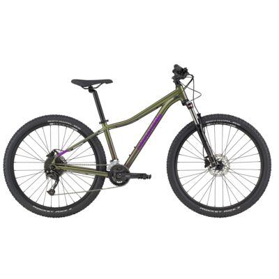 "Cannondale Trail 27,5"" 6 Womens 2021 női Mountain Bike"