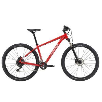 """Cannondale Trail 27,5"""" 5 2021 férfi Mountain Bike piros"""