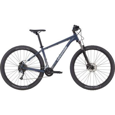 "Cannondale Trail 27,5"" 6 2021 férfi Mountain Bike szürkéskék"