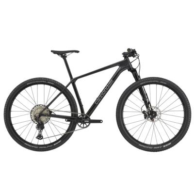 """Cannondale F-Si 29"""" CRB 3 2021 férfi Fully Mountain Bike"""