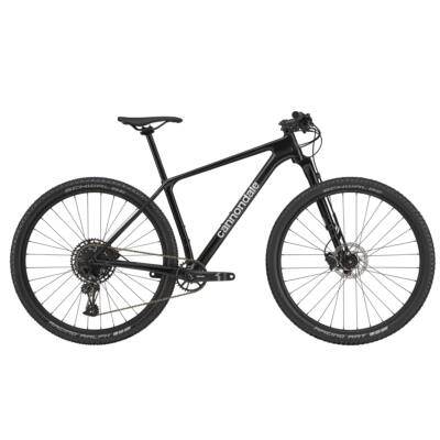 """Cannondale F-Si 29"""" CRB 4 2021 férfi Fully Mountain Bike"""