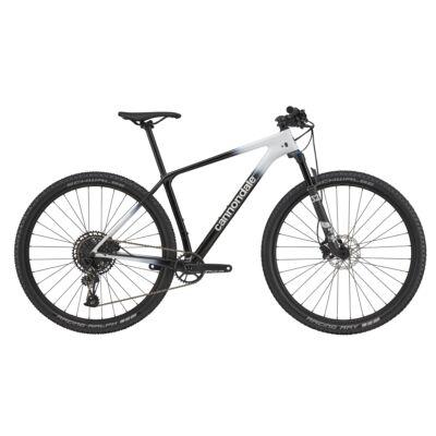 "Cannondale F-Si 29"" CRB 5 2021 férfi Fully Mountain Bike fekete-fehér"