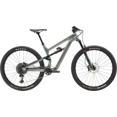 Cannondale HABIT CARBON 2 2019 férfi Mountain bike