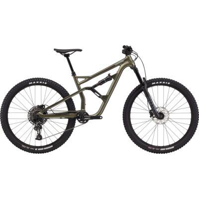 Cannondale JEKYLL 29 4 2020 férfi Fully Mountain Bike