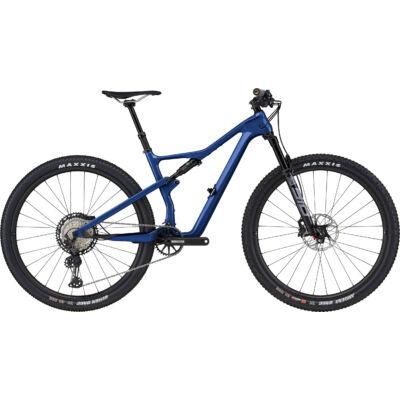 "Cannondale SCALPEL 29"" Carbon SE 1 Férfi Fully Mountain Bike"