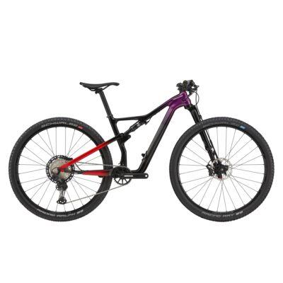 "Cannondale Scalpel 29"" Carbon 2 Womens 2021 női Fully Mountain Bike"