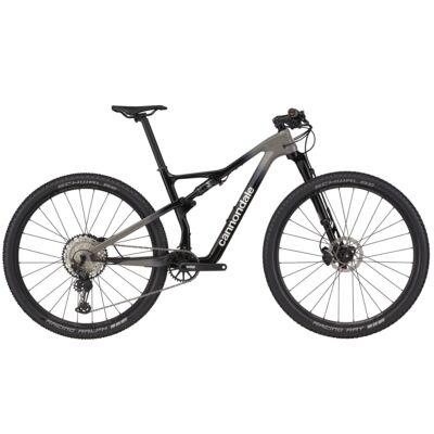 "Cannondale Scalpel 29"" Carbon 3 2021 férfi Fully Mountain Bike"