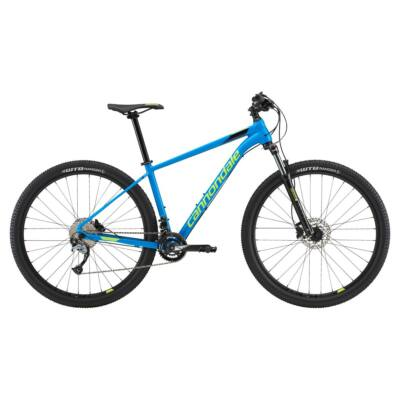 "Cannondale TRAIL 29"" 6 2018 férfi Mountain Bike kék"
