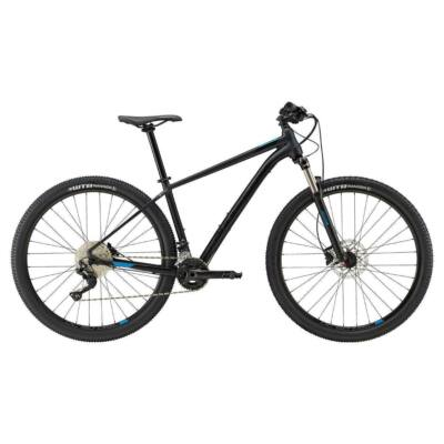 "Cannondale TRAIL 29"" 5 2019 férfi Mountain Bike fekete"