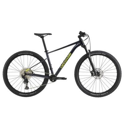 "Cannondale Trail 29"" SL 2 2021 férfi Mountain Bike"