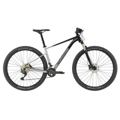 "Cannondale Trail 29"" SL 4 2021 férfi Mountain Bike fekete-ezüst"