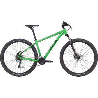 "Cannondale Trail 29"" 7 2021 férfi Mountain Bike zöld"