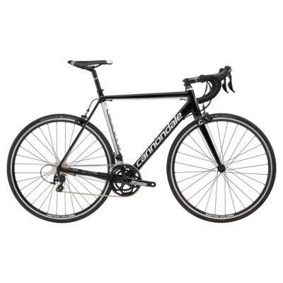 Cannondale CAAD OPTIMO 105 2018 férfi Országúti Kerékpár fekete