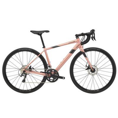Cannondale Synapse Tiagra Womens 2021 női Országúti Kerékpár