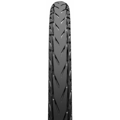 Continental gumiabroncs kerékpárhoz 47-559 Contact Plus City 26x1,75 fekete/fekete, reflektoros SL
