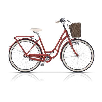 """Cross Picnic 28"""" LS 2019 női City Kerékpár"""